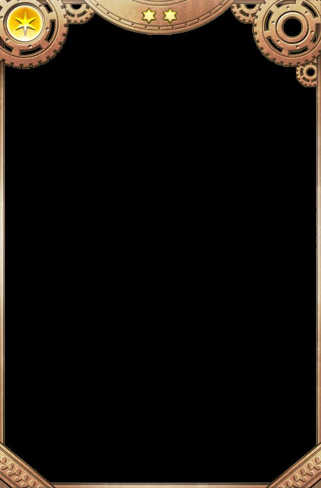 环伊吕波2星卡面
