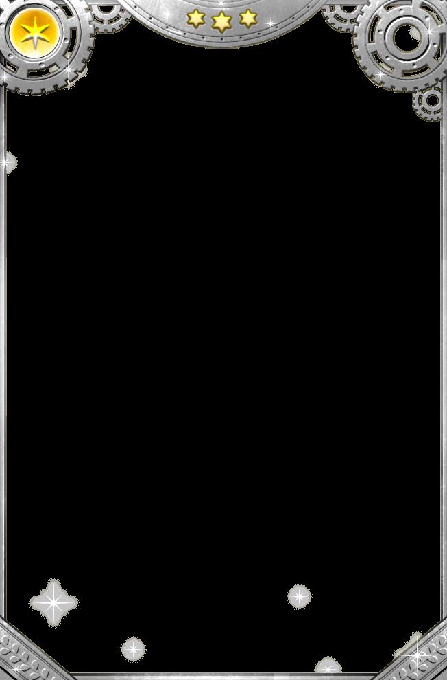 环伊吕波3星卡面