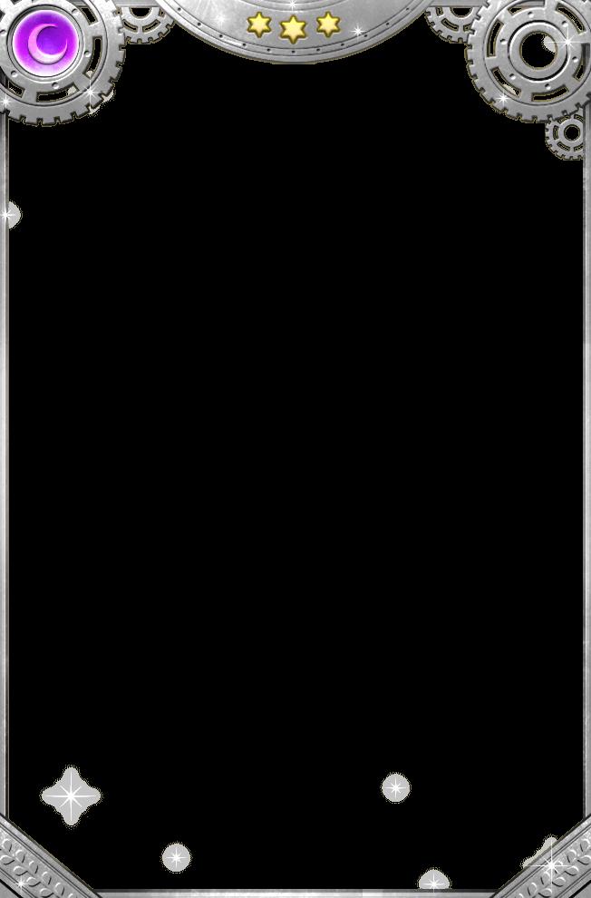 可鲁波3星卡面
