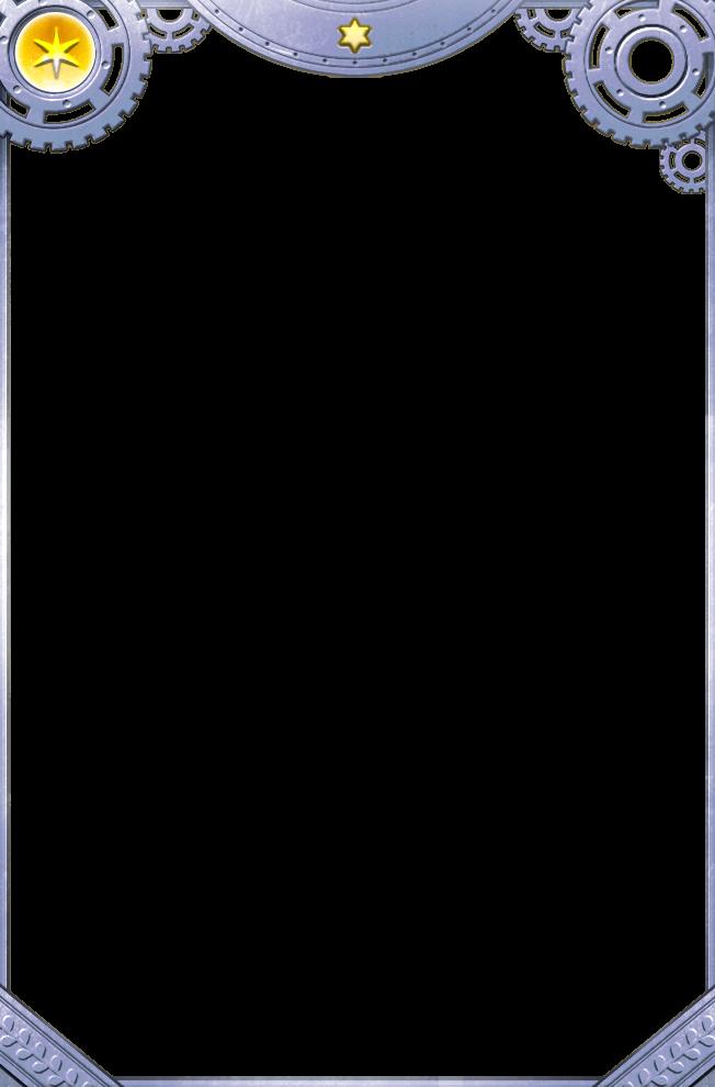 环伊吕波1星卡面