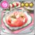 グランマのイチゴリゾット(Grandma的草莓焗饭)